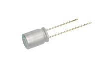 100mkF  25v 105C SAMWHA FB (полимерный) конденсатор