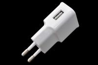 Зарядное устройство 220V-5V 2.0A USB ETA-U90EWE (Manwell)