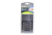 Зарядное устройство Duracell CEF 15