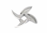 MM0101W Нож для мясорубки Panasonic. отв.-12 мм, D61.5/Н11мм