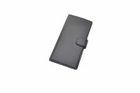 701338  Чехол-книжка Muvit Sony Xperia Z3+ Case Black SEWAL0013