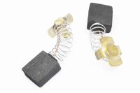 A0235 Электроугольная щетка 7х14х16 для Интерскол УШМ-1800М