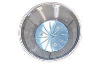 SV001 Фильтр-сито к соковыжималке основание D=6,7см, D фильтра 12,8см
