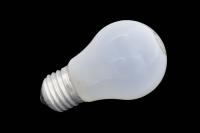 Лампа накаливания General Electric A50 75W 230-240V E27