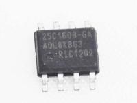FM25C160BG Микросхема