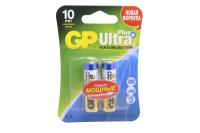 GP LR6-2BL Ultra Plus (AA) батарейка