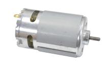 A0319 Двигатель на аккумуляторный шуруповерт 18В (D вала-3mm D корпуса 37.5mm)