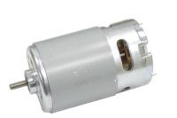 A0317 Двигатель на аккумуляторный шуруповерт 12В (D вала-3mm D корпуса 37.5mm)