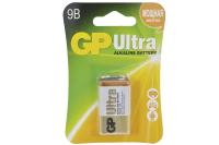 GP 6LR61-1BL Ultra батарейка