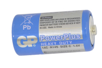 GP R14-2S батарейка