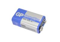 GP 6F22-1S (крона) батарейка