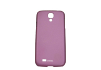 170208 Чехол ColorCover Samsung Galaxy S4 розовый Krusell (KS-89836)