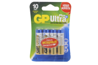 GP LR6-4BL Ultra Plus (AA) батарейка (за штуку)