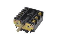 PKD010 Переключатель режимов духовки ПМ16-3-21/ (ПМ16321)  Gorenje, De luxe