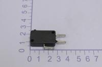 Микропереключатель KW7-0 (KW1-103-F) 250V 16A черный (широкие клеммы)