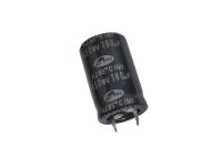 180mkF 450v  85C SAMWHA HJ mini конденсатор