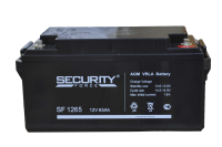 0565901 Аккумулятор Security Force SF 1265 (12V 65A)