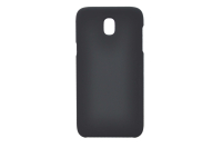 Silicon-SoftTouch Cover SAM J530 черный