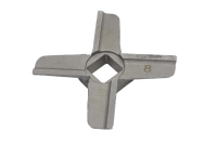 ZL005 Нож №8 для электромясорубки Zelmer