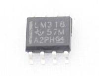 LM318D SMD Микросхема