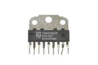 TDA6109JF Микросхема