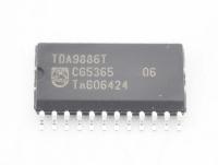 TDA9886T SO24 Микросхема