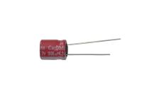 1000mkF   6.3v 105C Capxon KF (Low ESR) конденсатор