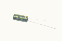 100mkF  16v 105C Jamicon WL (комп.) конденсатор