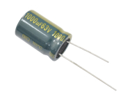 1000mkF  63v 105С Jamicon WL (комп.) конденсатор