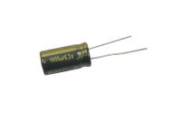 1800mkF   6.3v 105C Jamicon WL (комп.) конденсатор