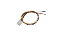 Разъем MHU-03 с кабелем 0.3M AWG22