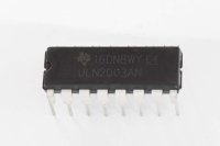ULN2003AN DIP16 Микросхема