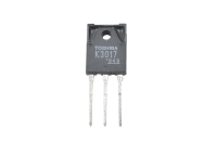 2SK3017 (900V 8.5A 90W N-Channel MOSFET) TO3PF Транзистор