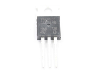 STP80NF55-08 (55V 80A 300W N-Channel MOSFET) TO220 Транзистор
