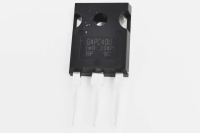 IRG4PC40U (600V 40A 160W UltraFast Speed IGBT) TO247 Транзистор