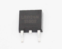 IRLR024N (55V 17A 45W N-Channel MOSFET) TO252 Транзистор