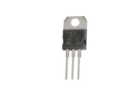 STP24NF10 (100V 24A 80W N-Channel MOSFET) TO220) ТРАНЗИСТОР