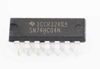 SN74HC04N DIP Микросхема