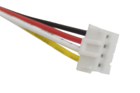 Разъем JST-XH 4-pin с кабелем 0,15м AWG26