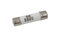 Предохранитель  4A (5.2x20mm) ВП2Б-1В керамика