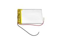 Аккумулятор 3.7V  680mAh 52x35.3x3.5mm Li-Pol с контролем зарядки