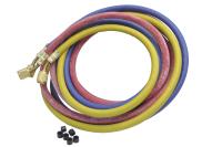 Шланги заправочные СТ-372 HRYB (1,8м) (R410A) (3шт)