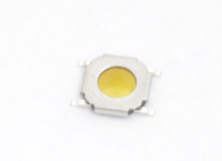 Кнопка 4-pin  5.4x5.2x0.8mm SMD IT-1187N 12V 50mA (№62)