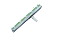 Резистор переменный движковый RA6044F-20-15C1-D10K-01G (стерео)