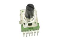 Резистор переменный 6pin RV112BCF-40-30A-B5K-0C