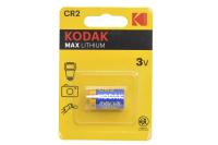 Kodak CR2 батарейка