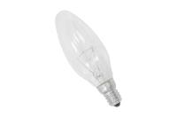 Лампы накаливания Эра B35 40Вт 230V E14