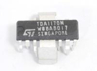 TDA1170N Микросхема
