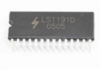 LS1191D Микросхема