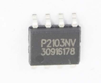 P2103NV (30V 8/6A 2W N/P-Channel MOSFET) SO8 Транзистор
